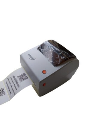 HITMAX Ht-1400 Barkod-etiket Yazıcı