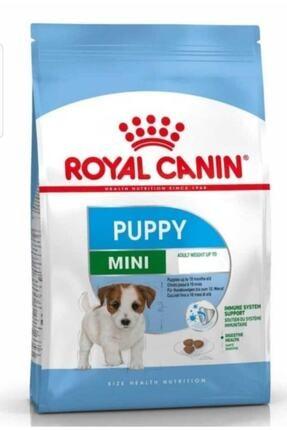 Royal Canin Mini Puppy 4 Kg Köpek Maması