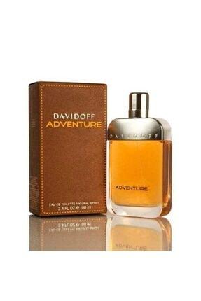 Davidoff Adventure Edt 100 ml Erkek Parfüm 3414200204415