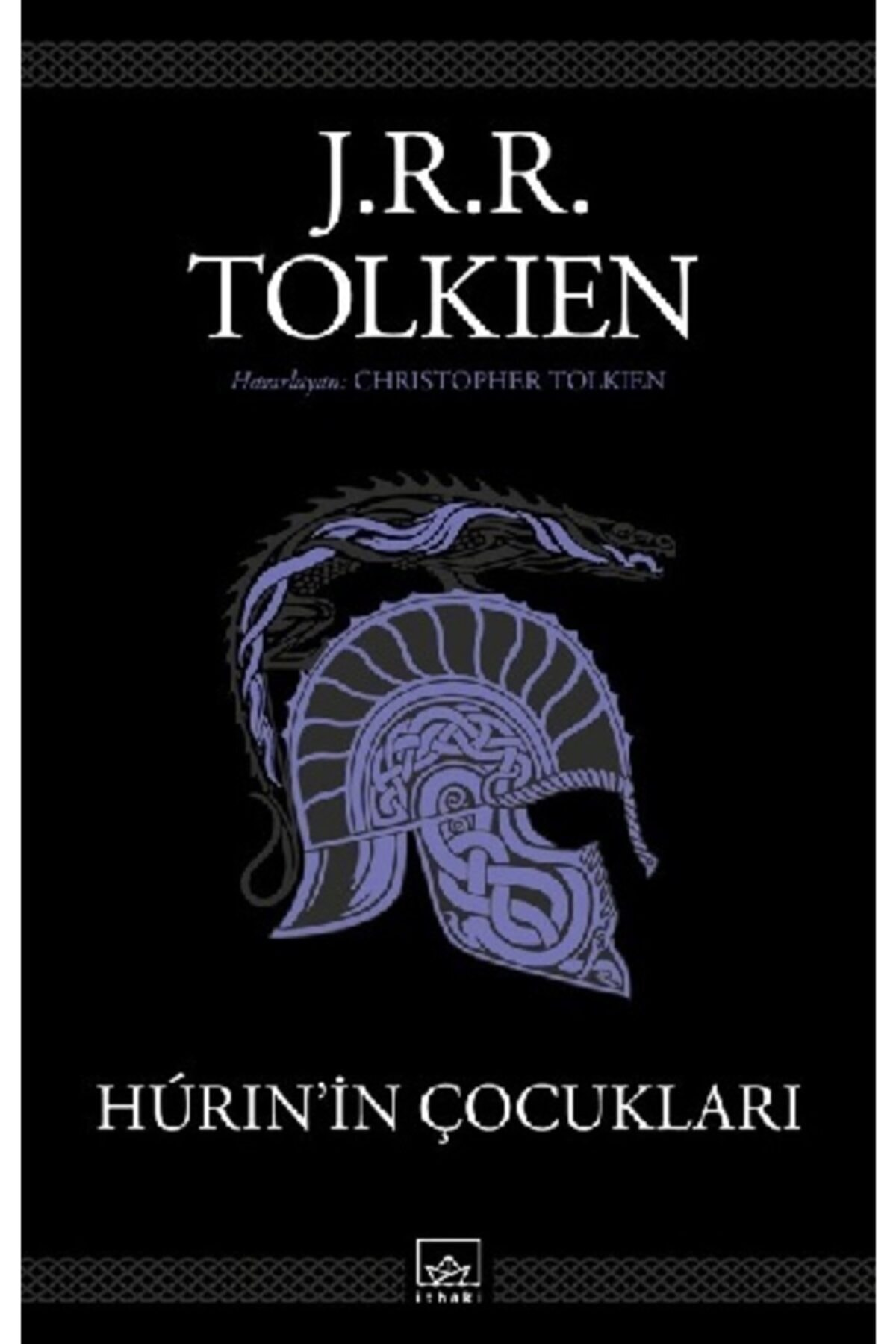 İthaki Yayınları Hurin'in Çocukları - - J.r.r. Tolkien 1