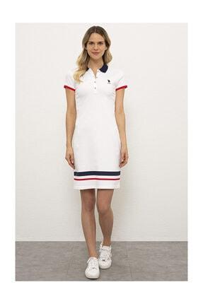 U.S. Polo Assn. Kadın Elbise G082SZ075.000.1087429