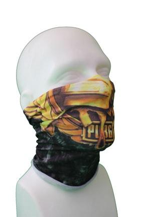 şapka dünyası Pubg Baf Bandana Maske