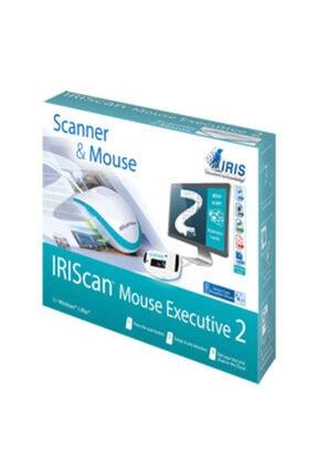 IRIScan Mouse Executive
