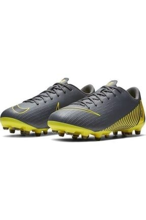 Nike Unisex Gri Ayakkabı