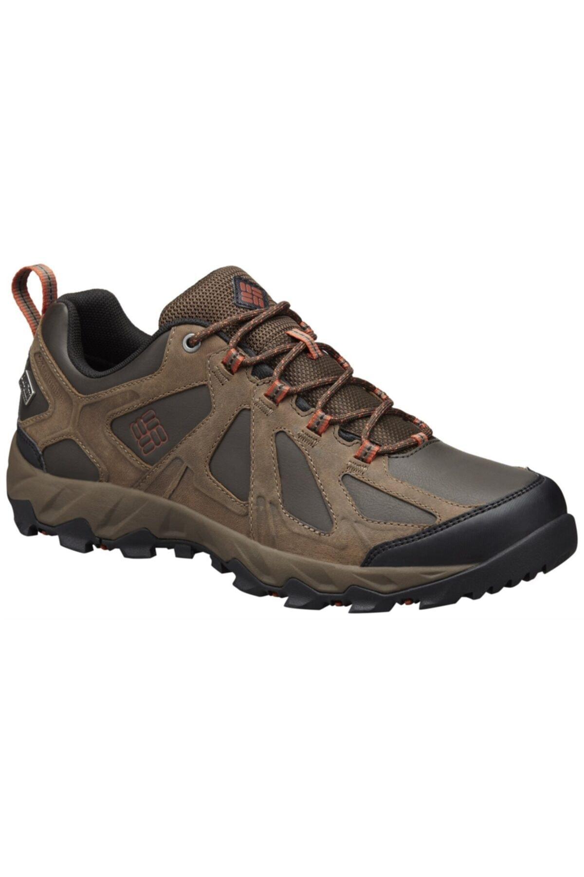 Columbia Erkek Kahverengi Outdoor Ayakkabı Bm1759-231 1