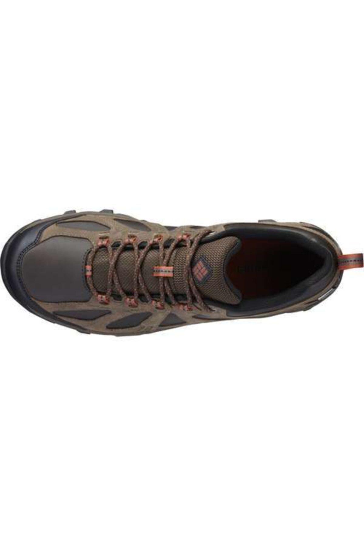 Columbia Erkek Kahverengi Outdoor Ayakkabı Bm1759-231 2