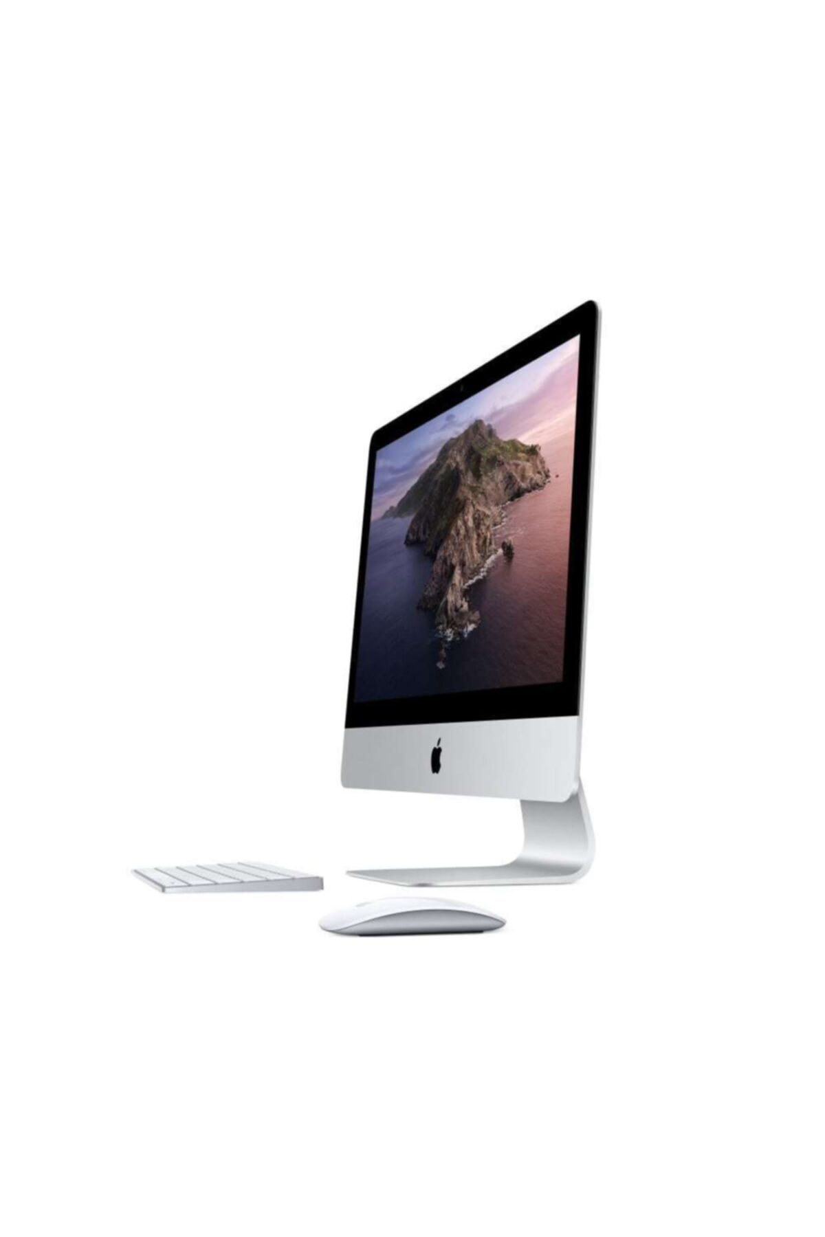 Apple Imac 21.5 Inç Dc I5 2.3ghz/8gb/256gb Ssd Intel Iris Plus 640 Mhk03tu/a 2