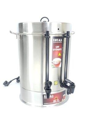 zetaş Çaymatik 250 Bardak Elektrikli Semaver Çay Makinesi