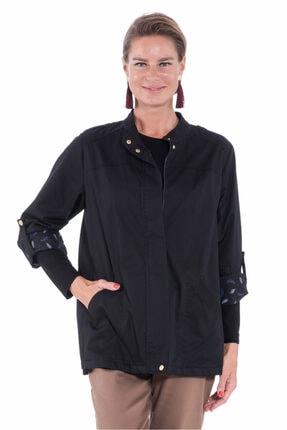 Christine Cotton Club Kadın Bendo Ceket