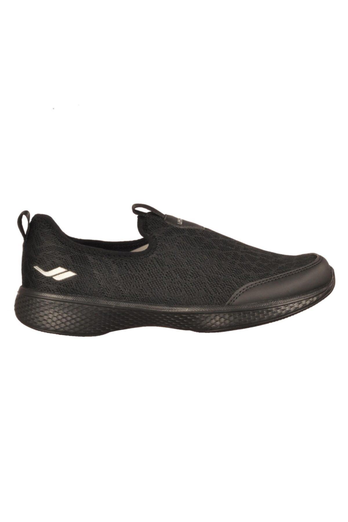 Lescon Unisex Siyah  Spor Ayakkabı 1