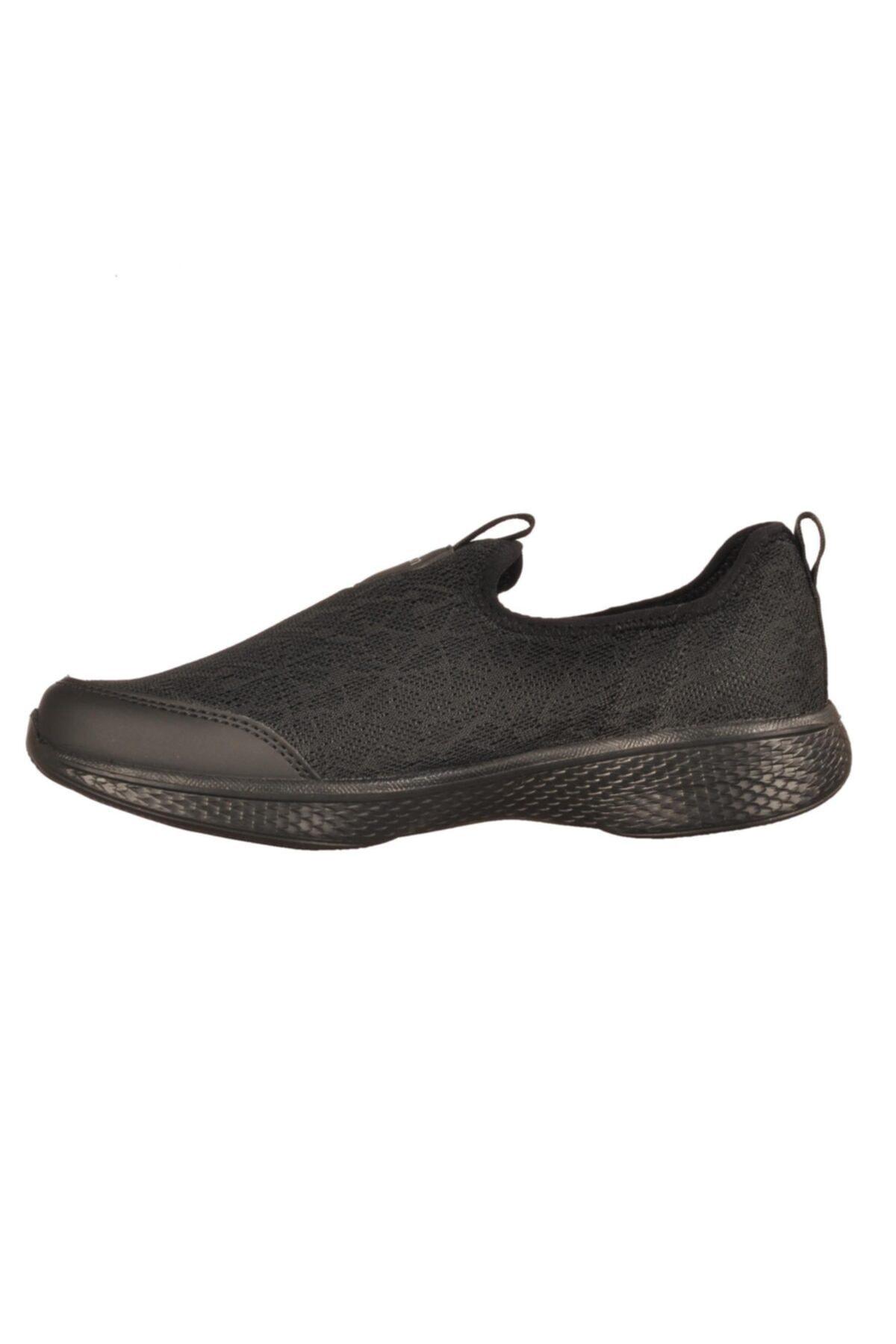 Lescon Unisex Siyah  Spor Ayakkabı 2
