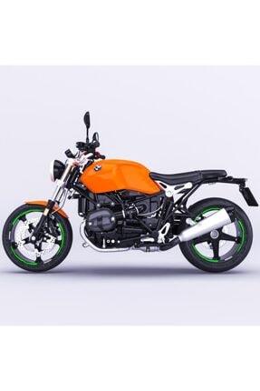 Çınar Extreme Yamaha Yazılı 3 Parçalı Floresan Yeşil Yamaha Mt-25 Abs Jant Şeridi