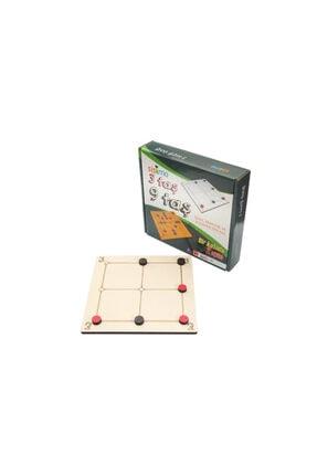 Sisimo Akıl Ve Zeka Oyunları 3 Taş ve 9 Taş