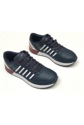 MP Unisex Lacivert Günlük Spor Ayakkabı