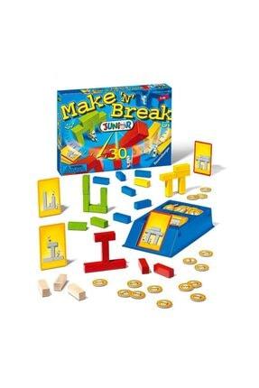 RAVENSBURGER Make'n Break Junior