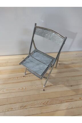 Meran Cevahir Merdivenli Sandalye