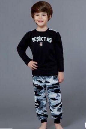 ROLY POLY Erkek Çocuk Taraftar Pijama Takımı