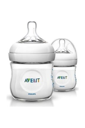 Philips Avent Natural Pp Biberon 125 Ml 2li