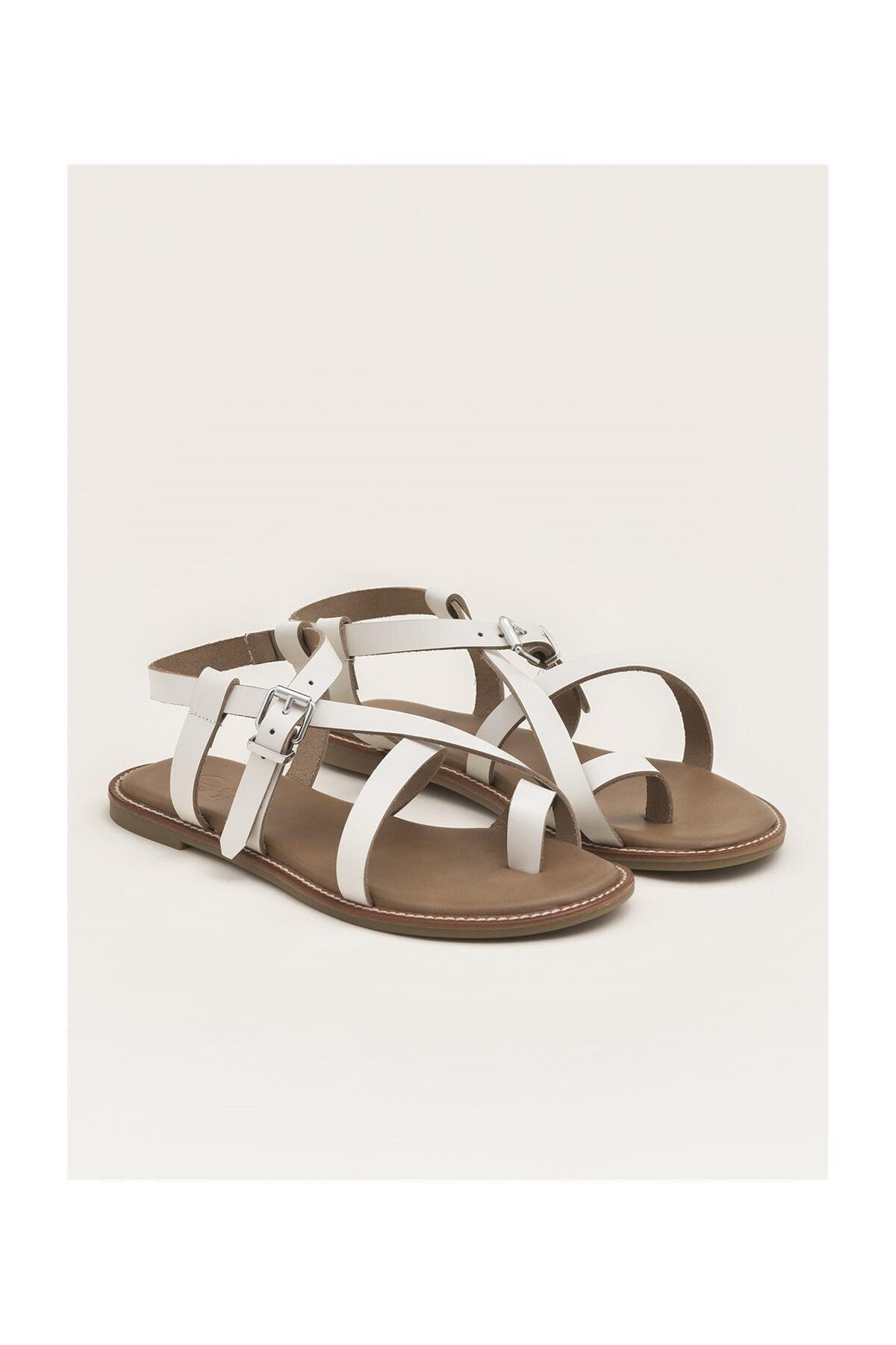 Elle Shoes Elayne Kadın Sandalet 2