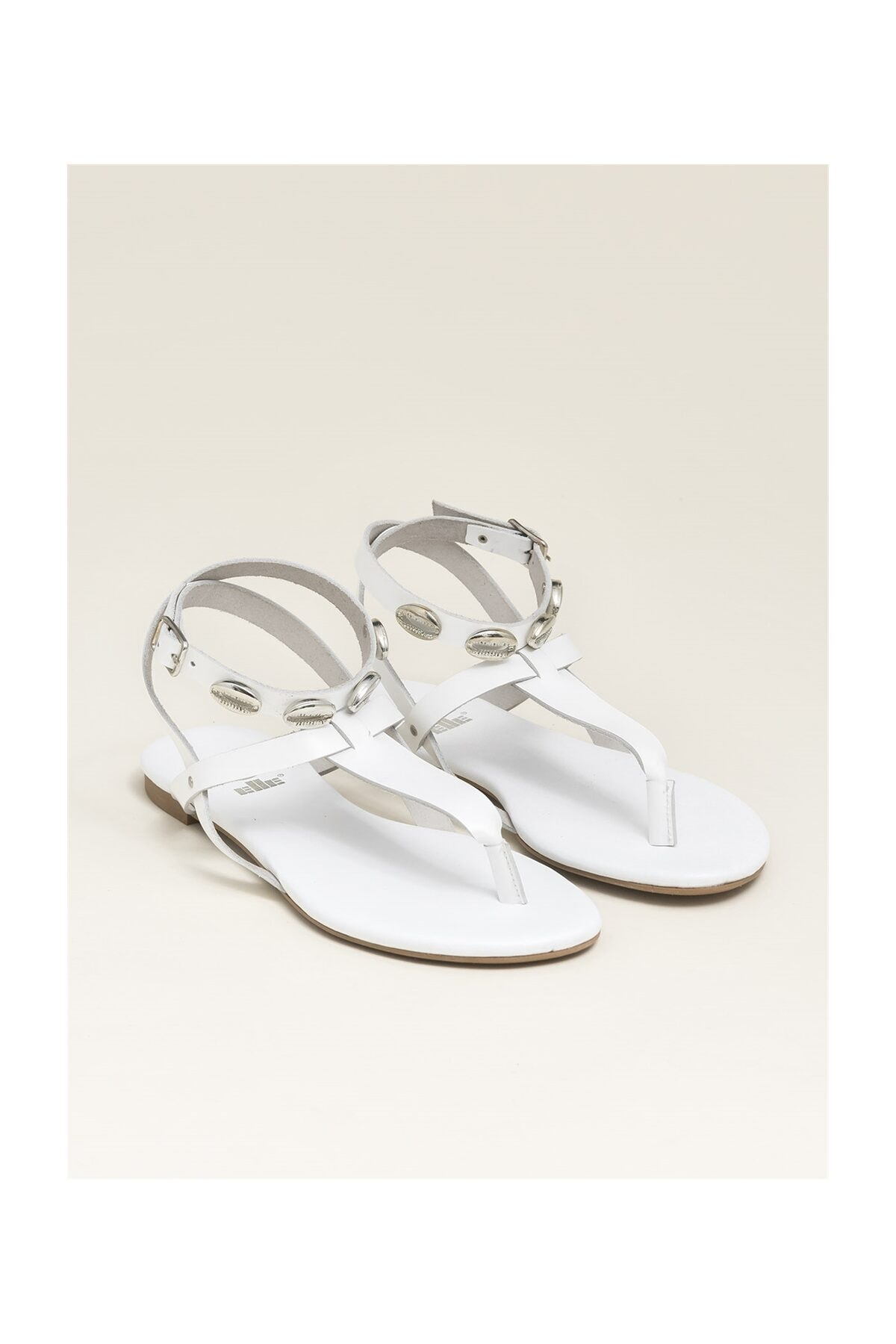 Elle Shoes Tate Kadın Sandalet 2
