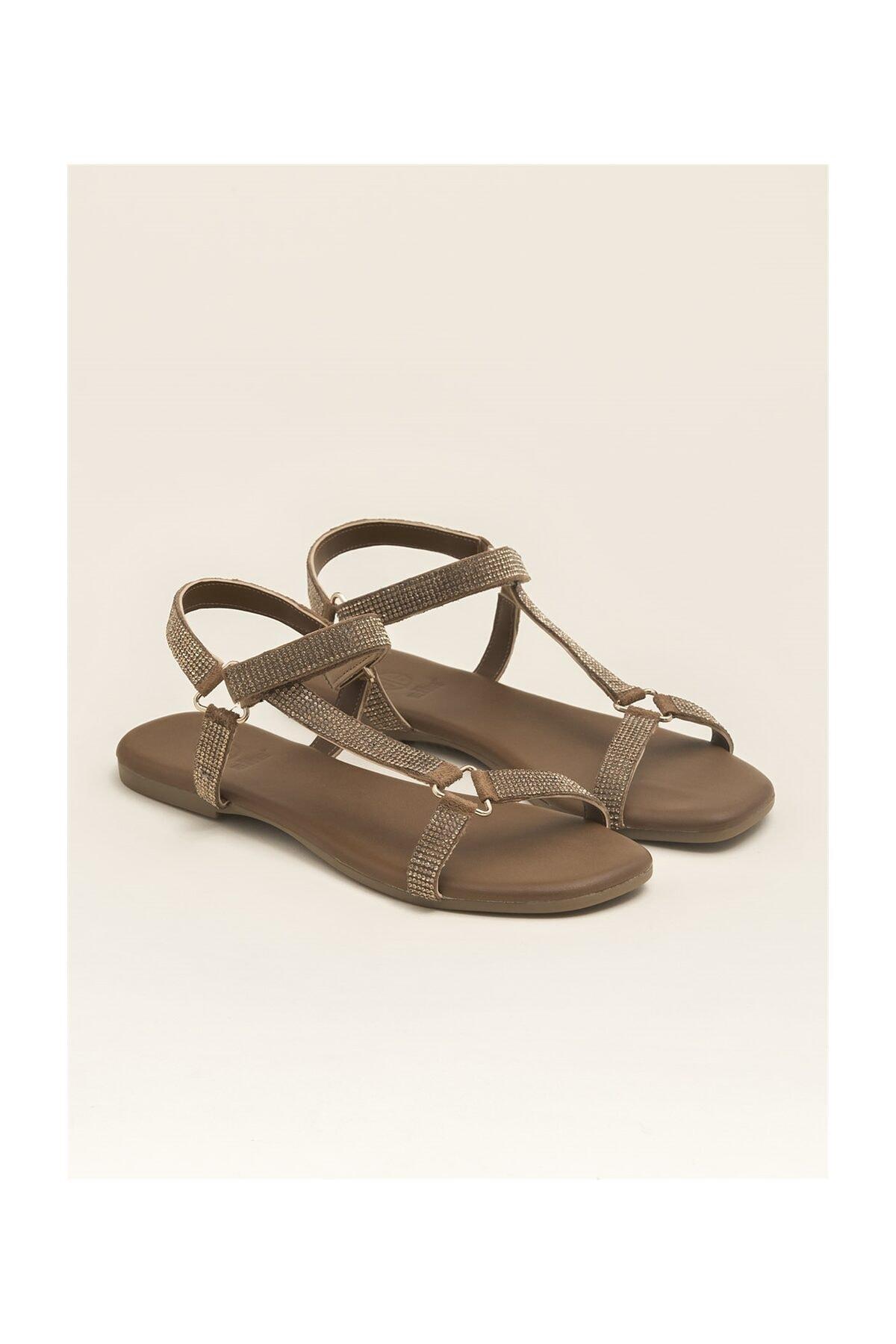 Elle Shoes Sanne Kadın Sandalet 2