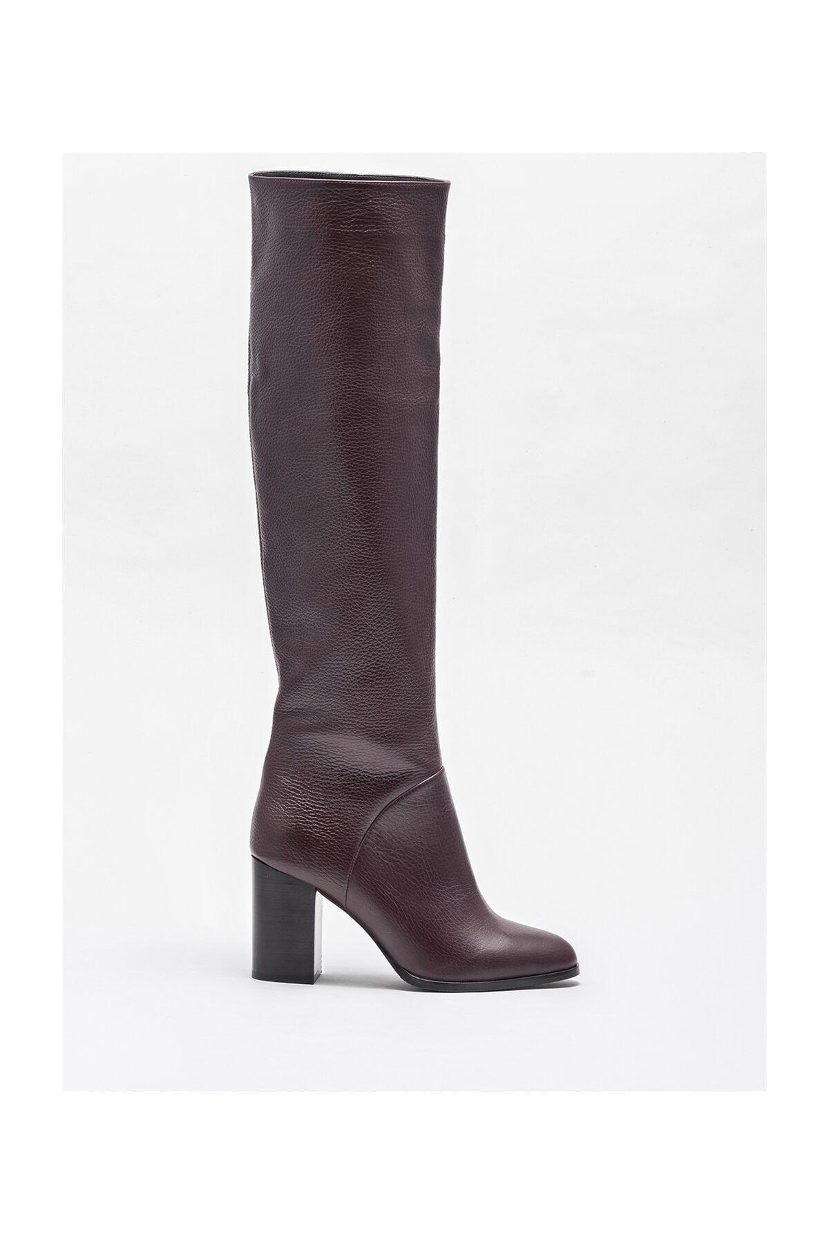 Elle Shoes Ranseys Kadın Çizme 20KTO18412 1