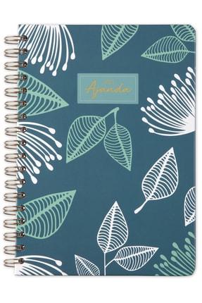 Matt Notebook 2021 Haftalık Planlayıcı Ajanda
