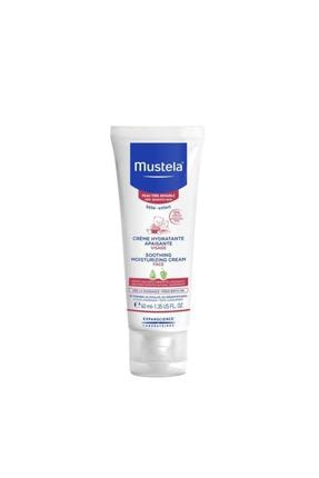 Mustela Soothing Moisturizing Nemlendirici Cream 40ml