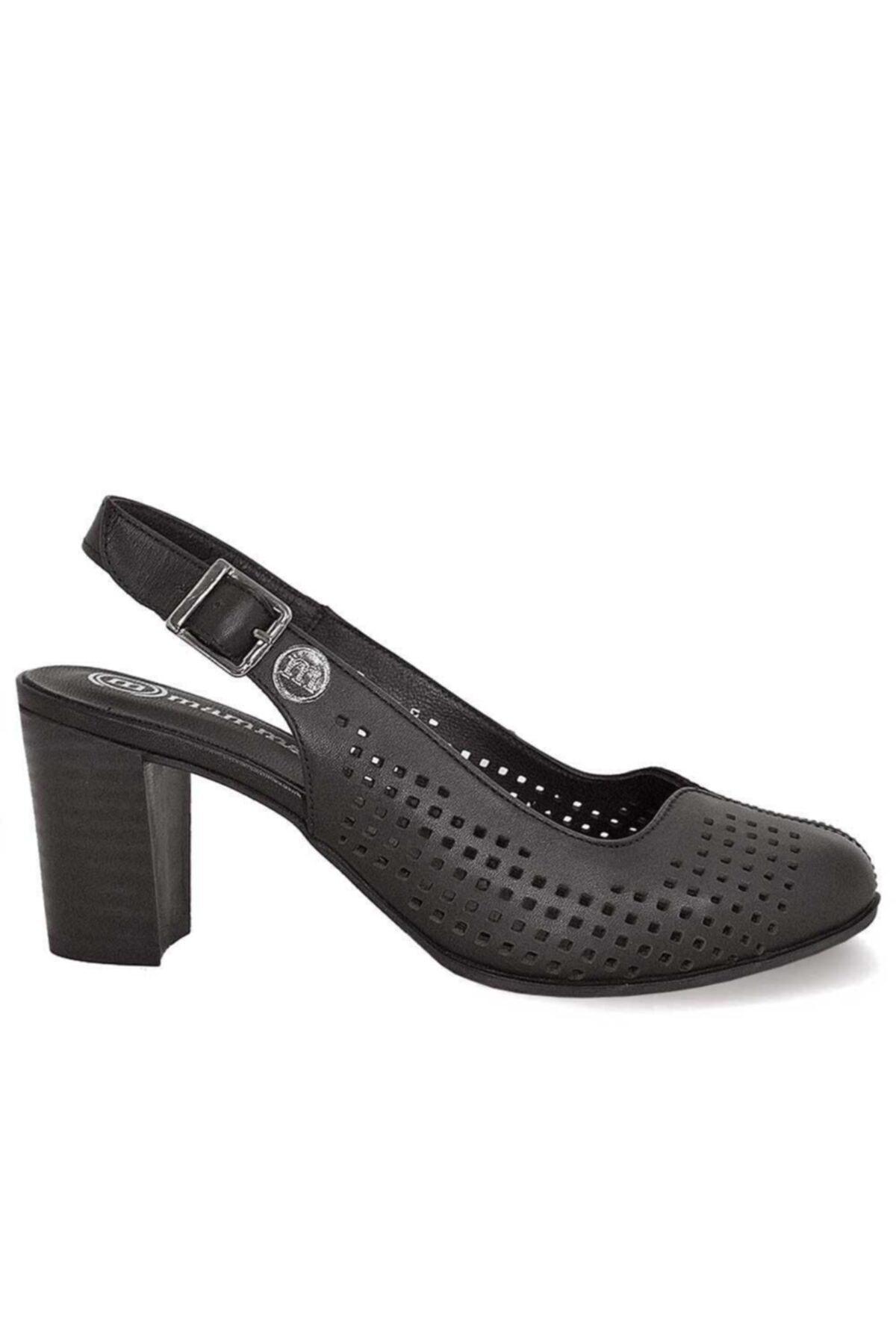 Mammamia Kadın  Topuklu Ayakkabı 2
