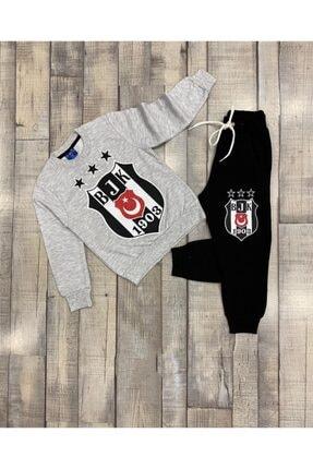 DISNEY Çocuk Gri Beşiktaş Takımı
