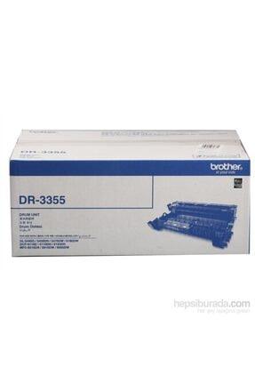 Brother Hl-5440d-5450dn(dr-3355)30.000 Syf. Drum