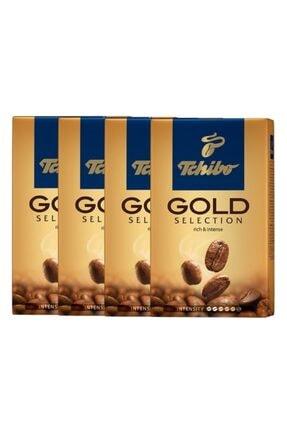 Tchibo Gold Selection Öğütülmüş Filtre Kahve 1000 Gr (4x250gr)