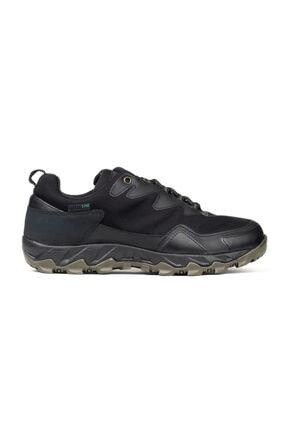 Greyder Erkek Sıyah Hakı Outdoor Ayakkabı 0K1GA00178