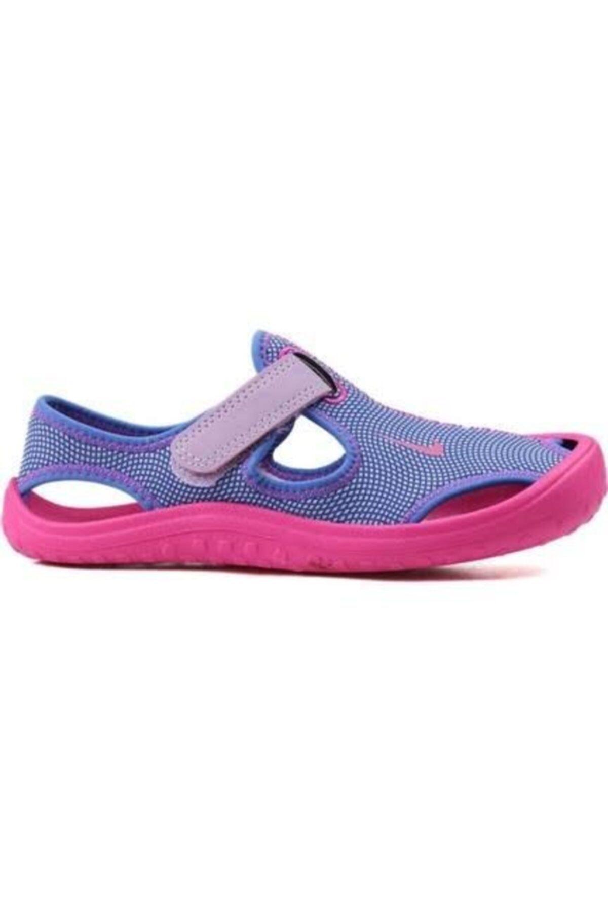 Nike Sunray Protect Çocuk Sandalet 903633-500 1
