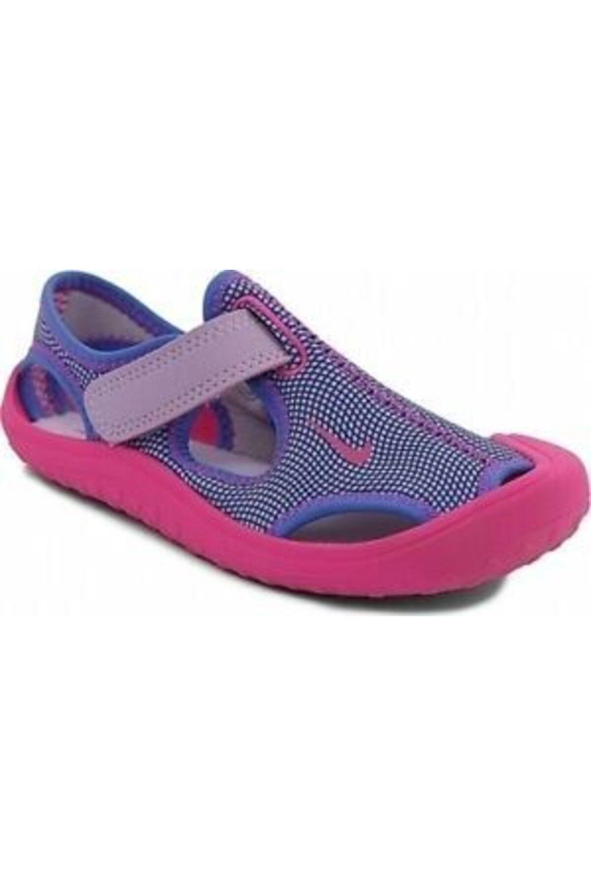 Nike Sunray Protect Çocuk Sandalet 903633-500 2