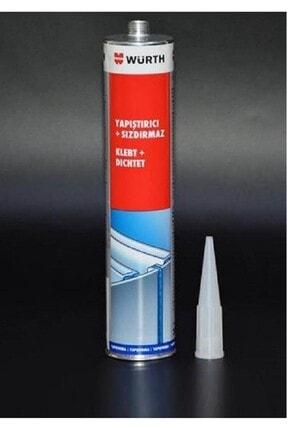 Würth Yapıştırıcı Sızdırmaz Poliüretan Mastik Gri