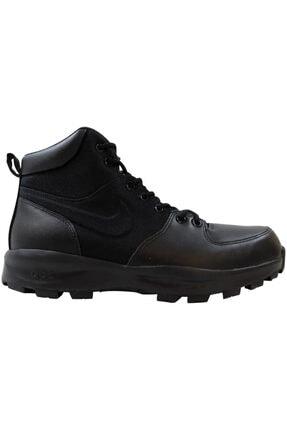 Nike Erkek Siyah Manoa Leather Bot 456975-001