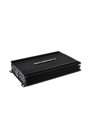 Soundmax Sx-2500.4 4ch 3000w Oto Anfi Sx-2500
