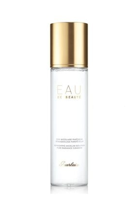 Guerlain Pure Radiance Cleanser Refreshing Micellar Solution 200 Ml