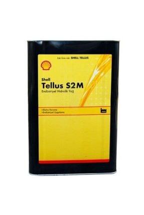 SHELL Tellus S2 M 32 Teneke 17.14 Litre