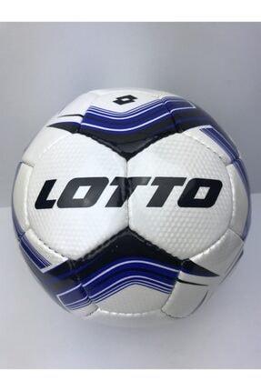Lotto 5 No Futbol Topu