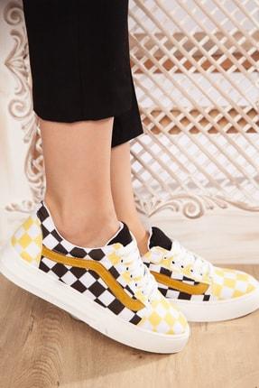 ayakkabıhavuzu Kadın Karışık Spor Ayakkabı  1521600