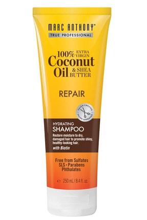 MARC ANTHONY Şampuan Coconut Biotin 250ml