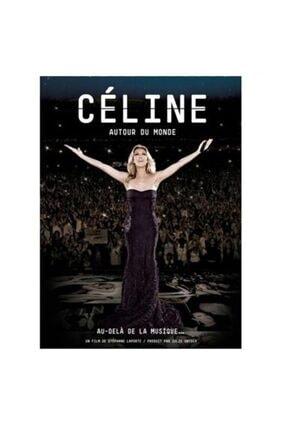 Sony Müzik Celine Dion - Autour Du Monde Dvd