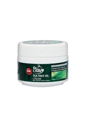 Farmasi Dr. C. Tuna Çay Ağacı Yağı Kremi 110 g