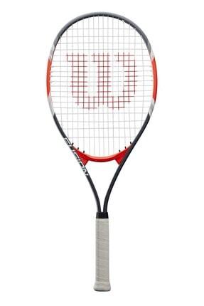 Wilson Fusion Xl Yetişkin Tenis Raketi 27 Grip L1