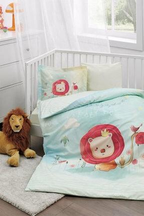 Özdilek Baby King Battaniyeli Bebek Nevresim Takımı
