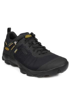 Keen Venture Waterprof M Siyah Erkek Ayakkabı