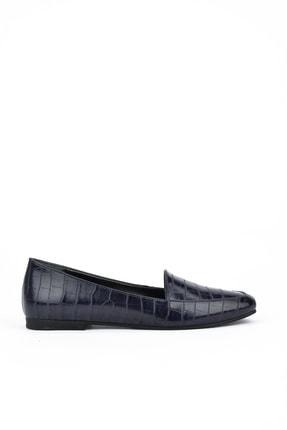 Ziya , Kadın Ayakkabı 103360 2004 Lacıvert