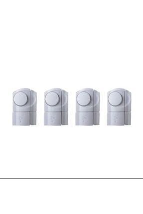 gaman 4 Adet Kapı Veya Pencere Alarmı 90 Desibel